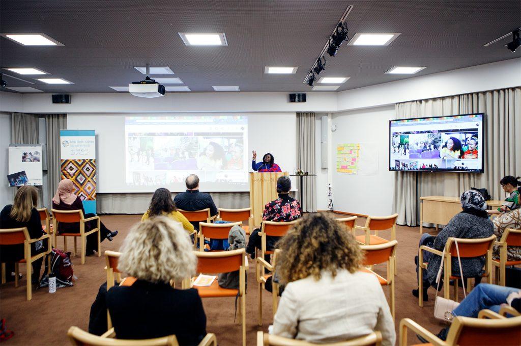 Celebrating our Diversity Forum Helsinki 9.-11.10.2019